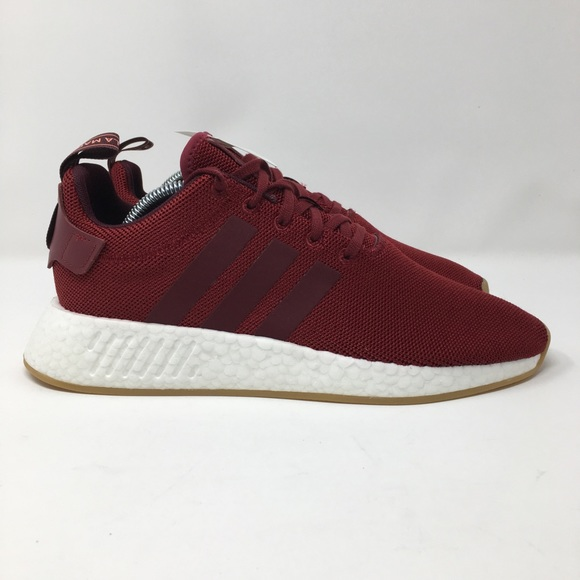 c3c3a8ce9a362 NO OFFERS (J1929)Adidas NMD R2 Men 9 CQ2404